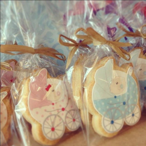 Galletas decoradas 3x2