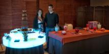 II Jornada de Puertas Abiertas en el Hotel Balneario Villa de Olmedo