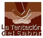 La Tentación del Sabor - Cascadas de chocolate